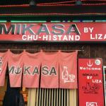 Mikasa Foto