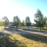 Buffalo Run Campground Foto