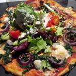 Bild från Pizza Express