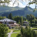Photo de Seminar- und Wellnesshotel Stoos