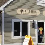 The Porterhouse Steak Scotch Seafood