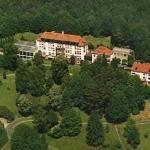 Hotel Franziskushoehe Photo