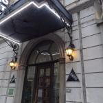 Photo of Minerva Hotel Milan