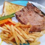 Steak Lung Nuad