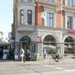 Bilde fra Jensens Boefhus Malmo City