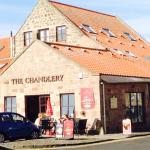Foto van Lowry's at the Chandlery