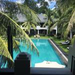 Pool - Shinta Mani Shack Photo