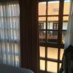 ventana habitacion