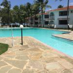 Massive pools