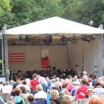 """Konzerte """"Sommer in Lesmona"""" im Knoops Park"""