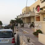 Foto de Panos Beach Hotel