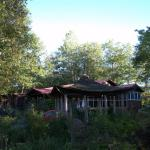 Shambhala cottage