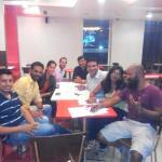 My Group CS Meet Up Hyd