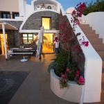 Foto di Afroessa Hotel