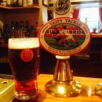 Brewed at home especially for the Rugby World Cup 2015