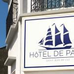 Photo of Hotel De Paris
