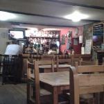 Photo de The Lodge at Edinbane