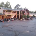 Lookout Lodge Foto