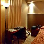 Hotel Villa De Barajas Foto