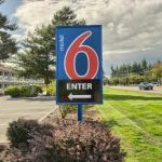 Foto di Motel 6 Everett North
