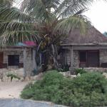 Nacional Beach Club & Bungalows Foto