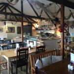 Harbour Cafe Southwold