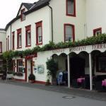 Weinhaus Hotel zum Josefshof Foto