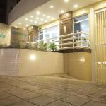 Hotel Confiance Inn Soho Batel