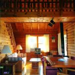 Sky Lodge Cabins Foto