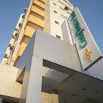Hotel Confiance Inn Centro Civico Foto