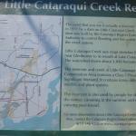 Cataraqui Creek