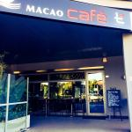 Macao cafè