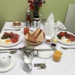 Photo de Seaspray Bed & Breakfast