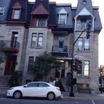 Photo de Le Gite Plateau Mont-Royal