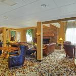 Pointe Hotel Lobby