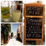 Photo de Taverna Aristidis