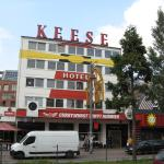 Centro Hotel Keese Foto
