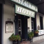 Holbrooke Hotel Foto