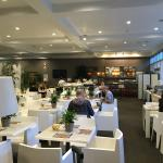 BEST WESTERN Hotel Milton Milano Foto