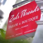 Zeds Threads