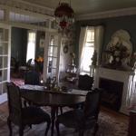 Photo de Rose Hill: A Country Inn
