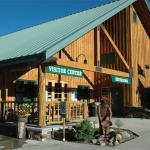 Cooke City Montana Museum