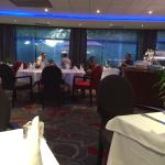 Le Patio Restaurant Ibis Styles Bordeaux Aeroport