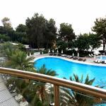 Alara Star Hotel Foto