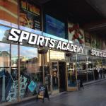 Valokuva: Sports Academy