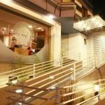 Hotel Alto del Sol Angamos