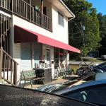 Fran Cove Motel Foto