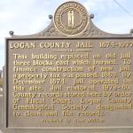 Logan County Archives and Genealogical Society
