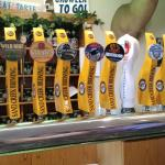 Tappers from Sand Creek Brewing Co