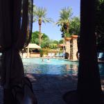 The Scott Resort & Spa Resmi